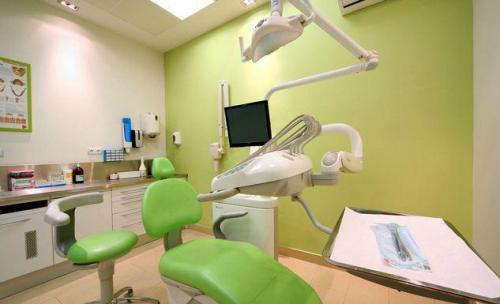 La última tecnología en todas nuestras clínicas