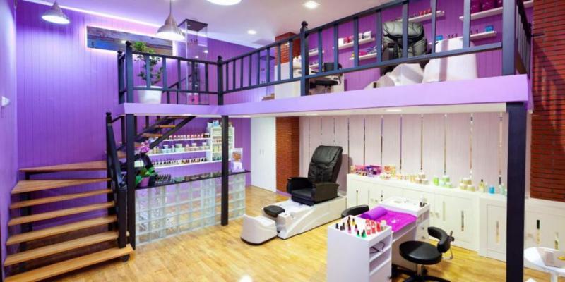 Salón de Uñas Nails Coruña