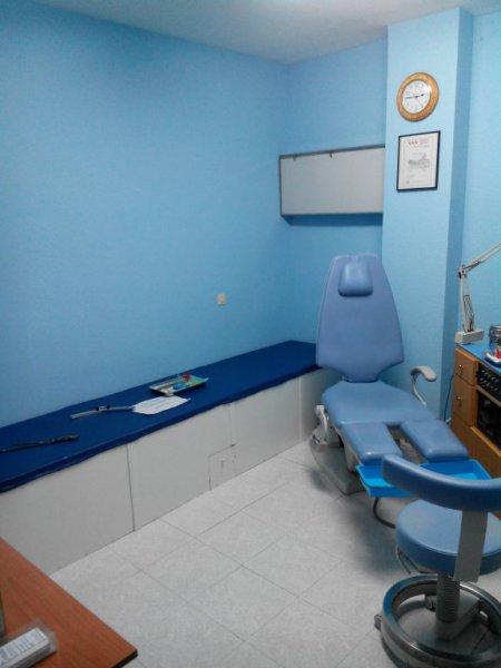 clinica del pie