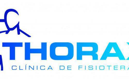 Clínica fisioterapia Thorax Murcia