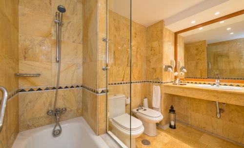 Baño La Cala Hotel Mijas