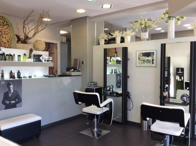 molina peluqueria y spa