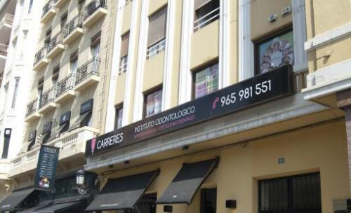 Instituto Odontológico Carreres