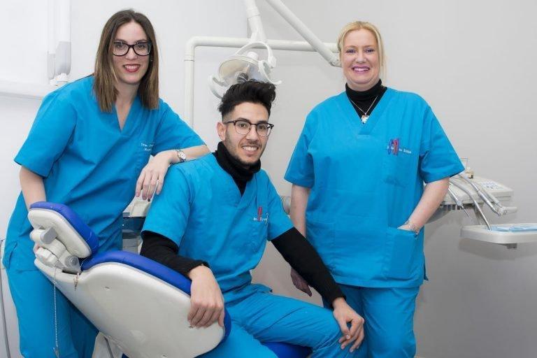 Clínica Dental La Salle