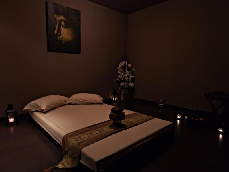 Sala Bangkok especial para Traditional Thai Massage