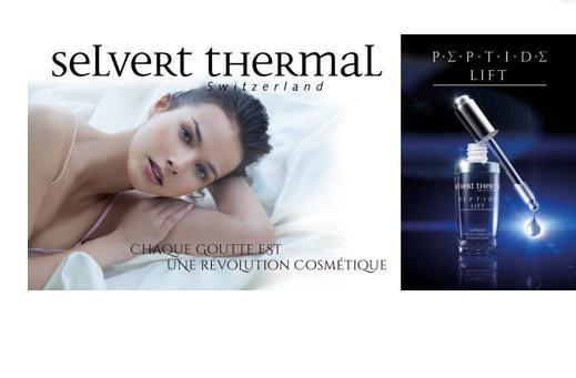Selvert thermal peptide a christabel