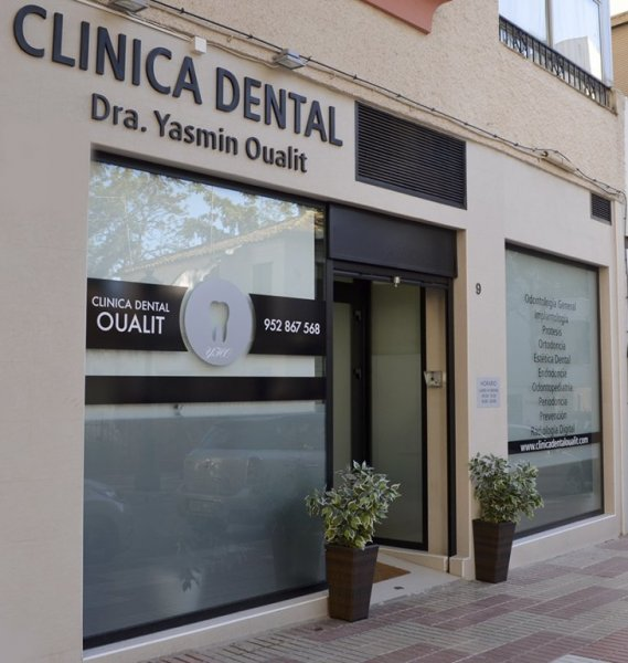 Clínica Dental Oualit