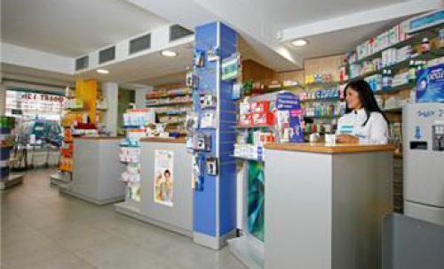 Imagen farmacias Moreno Murillo - Farmacia Cornellà