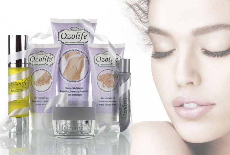 Cosmetica Natural Ozolife