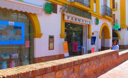 Farmacia Rincón de la Victoria