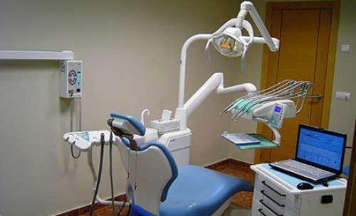 Clínica Dental Gilabert