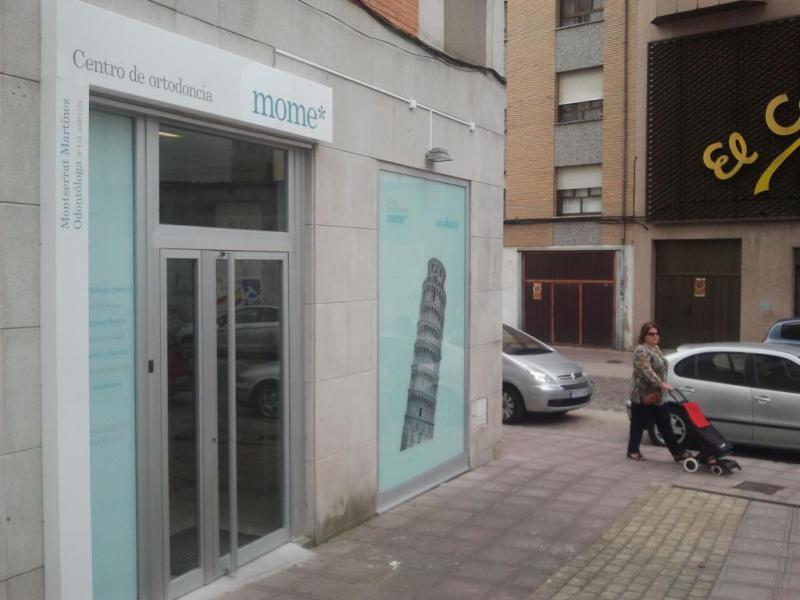 Centro de Ortodoncia Mome* en Pola de Siero