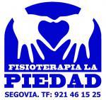 Logo de Fisioterapia La Piedad