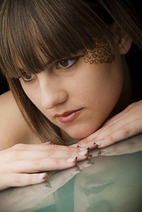 Foto maquillaje
