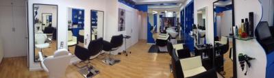 Sesion completa de peluqueria con opcion a mechas o color con lavar , cortar y peinar incluido. Todo 19'90€