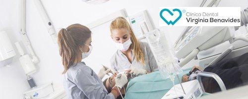 Clínica Dental Virginia Benavides