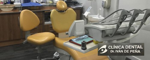 Clínica Dental Dr Ivan de Peña